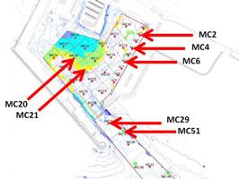 Dragaggio del porto e ripascimento: come si ripuliscono le sabbie inquinate